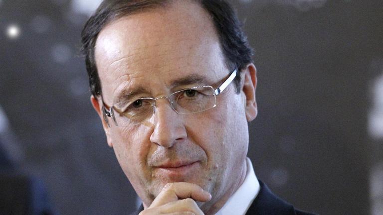 Según Der Spiegel, los conservadores europeos boicitean al socialista francés François Hollande