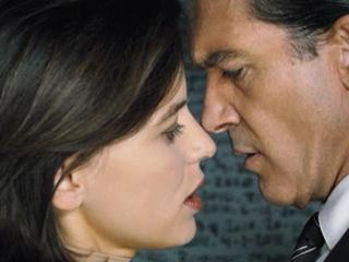 """Ver vídeo  'Puesta de largo para """"La piel que habito"""", la nueva película de Almodóvar'"""
