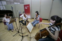 Q-Quartet en RC