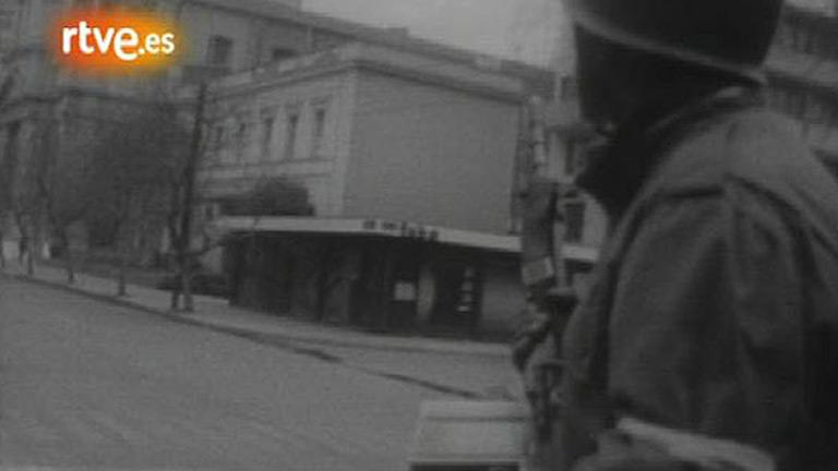 Miguel de la Quadra en el Chile de 1973