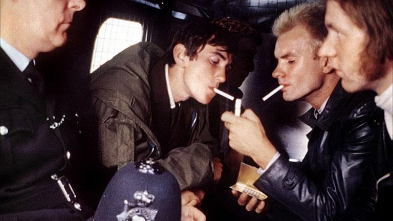 'Quadrophenia', el debut cinematográfico de Sting, esta noche en 'El cine de la 2'