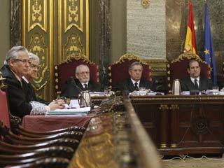 Ver vídeo  'El querellante contra Garzón: En la cárcel preparábamos la defensa, no el blanqueo'