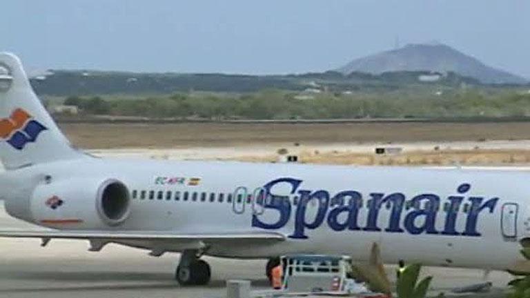 El accidente de Spanair precipitó la quiebra económica y el cierre de la aerolínea