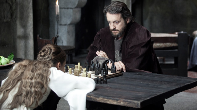 Isabel - ¿Quién era Álvaro de Luna?