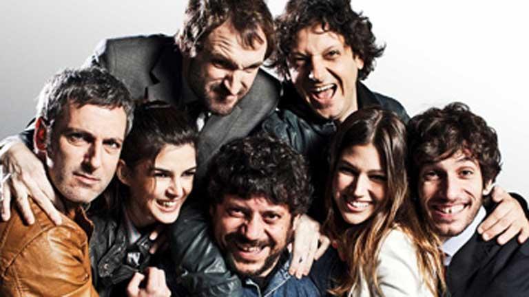 Pignoise y David Summers participan en la banda sonora de la nueva película de Santi Amodeo