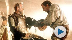 'El Quijote de Miguel de Cervantes' (1991)