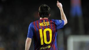 Ver vídeo  'Quinta semifinal consecutiva para el Barça'