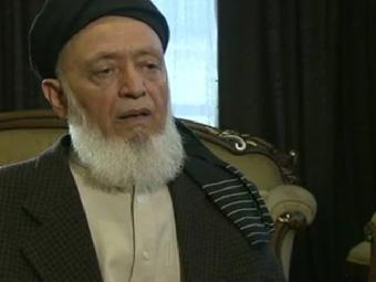 Ver vídeo  'Rabbani, a 'En Portada': Hay lazos de los talibanes con Al Qaeda'
