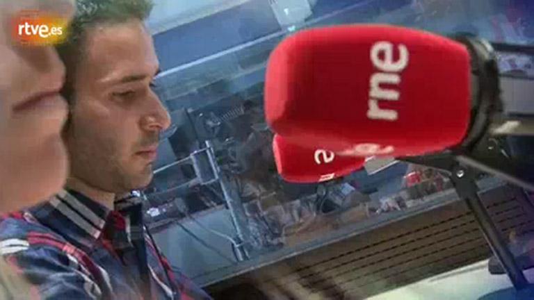 75 años de RNE - Radio 5