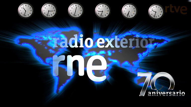 Radio Exterior cumple 70 a&ntilde;os