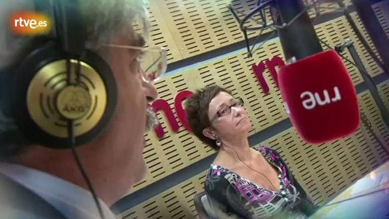 75 años de RNE - Radio Nacional