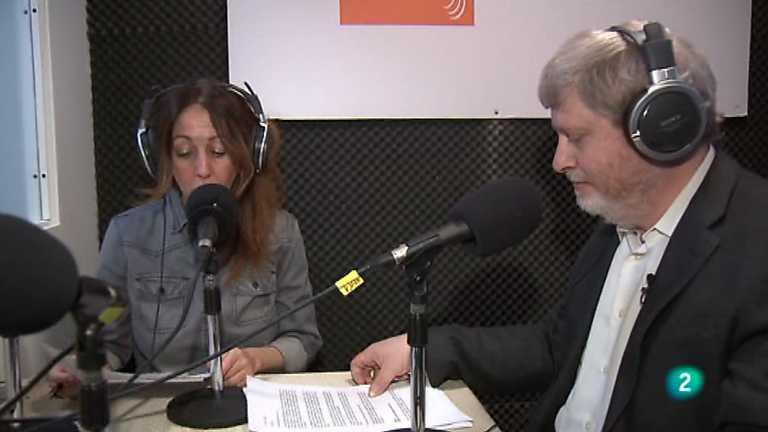 Shalom - Radio Sefarad