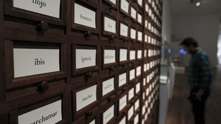 La Real Academia Española celebra su 300 cumpleaños en la Biblioteca Nacional
