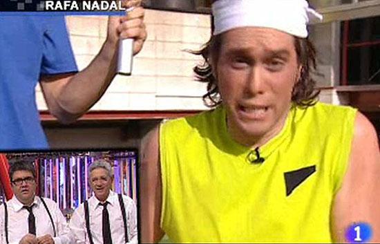 ¿Y ahora qué? - Programa 7: Rafa Nadal