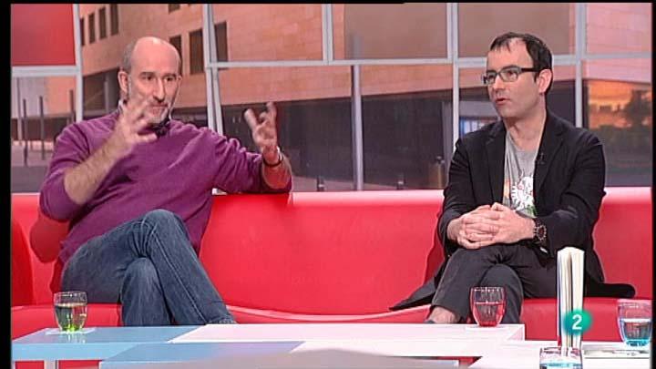 Para Todos La 2 - Entrevista: Rafael Santandreu y Daniel Closa - Pensamiento científico y felicidad
