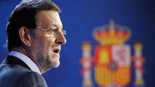 Ver vídeo  'Rajoy afirma que el Consejo Europeo ha lanzado un mensaje de apoyo al euro'