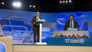 Ver vídeo  'Rajoy alud
