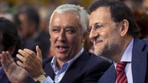 """Ver vídeo  'Rajoy: """"Andalucía no son los ERE""""'"""
