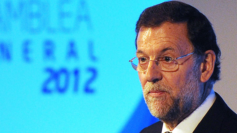 Rajoy anuncia que &quot;pronto&quot; aprobar&aacute; nuevas medidas econ&oacute;micas &quot;dif&iacute;ciles&quot;