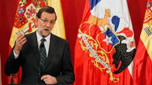 Ver vídeo  'Rajoy anuncia la prórroga del Plan PIVE con una dotación de 150 millones de euros'