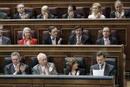 Rajoy es aplaudi