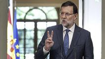 """Ir al VideoRajoy asegura que su posición sobre Cataluña es """"ley, sí, pero diálogo también"""""""