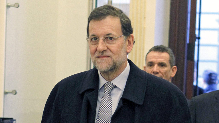 Rajoy asegura que la reforma laboral sentar&aacute; &quot;las bases del crecimiento futuro&quot; econ&oacute;mico y de creaci&oacute;n de empleo