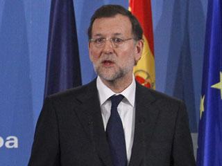 """Ver vídeo  'Rajoy descarta subir los impuestos en los próximos meses aunque """"nada es para siempre&qu"""