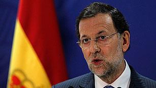 Ver vídeo  'Rajoy desmiente presiones en la cumbre del G20 para formalizar la petición del rescate de la banca'