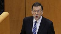 """Rajoy: """"Dí crédito al señor Bárcenas porque era una persona de confianza en el partido"""""""