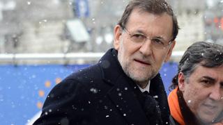 Ver vídeo  'Rajoy dice que el Gobierno cumplirá la sentencia de la UE sobre los desahucios'