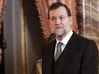 Ver vídeo  'Rajoy elige Marruecos para su primer viaje oficial'
