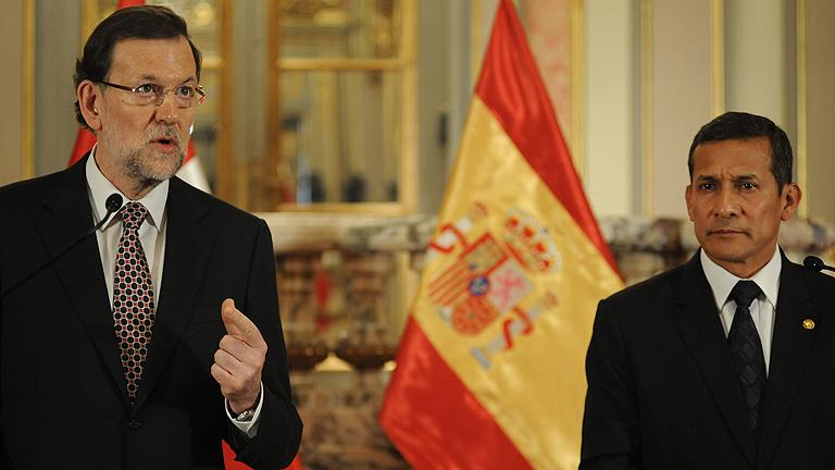 """Rajoy garantiza """"carta blanca"""" a la tesorera del PP para analizar las cuentas"""