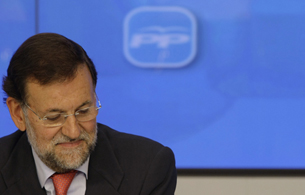 Rajoy niega que sea una trama de financiación ilegal