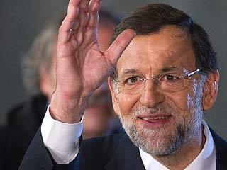 """Ver vídeo  'Rajoy lndoslega a Génova entre gritos de """"presidente, presidente""""'"""