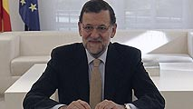Ir al Video&nbsp;Rajoy pide a sus barones &quot;sentido com&uacute;n&quot; con el d&eacute;ficit y dice que &quot;la discusi&oacute;n p&uacute;blica no es &uacute;til&quot;