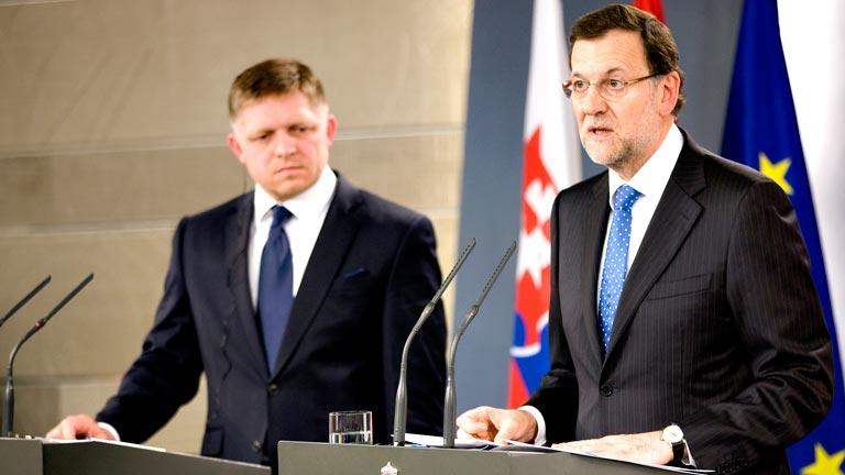 Rajoy abre la puerta a aprobar nuevos recortes