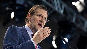 Ver vídeo  'Rajoy presentará a representantes de proveedores el plan para saldar las deudas de la Administración Pública'