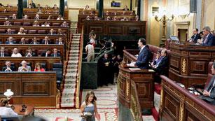 Ver vídeo  'Rajoy quita una paga extraordinaria a los empleados públicos'