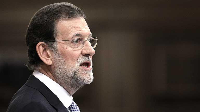 Rajoy reducirá en 16.500 millones el déficit público en 2012
