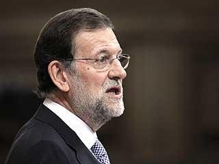 Ver vídeo  'Rajoy reducirá en 16.500 millones el déficit público en 2012'