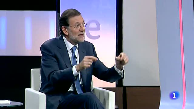 Rajoy: &quot;La reforma laboral ha funcionado muy bien, y cuando haya actividad econ&oacute;mica ser&aacute; un instrumento decisivo&quot;