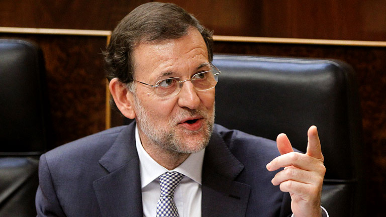 Rajoy responde hoy a la oposici&oacute;n sobre el efecto de las medidas antid&eacute;ficit