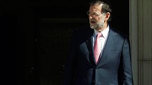 Ver vídeo  'Rajoy y Rubalcaba buscarán este viernes un acuerdo sobre el TC y unidad ante la UE'