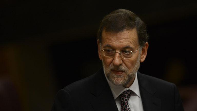 Rajoy y Rubalcaba hacen balance del primer año de legislatura