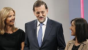 """Ver vídeo  'Rajoy, sobre la Diada: """"En España no estamos para grandes algarabías""""'"""