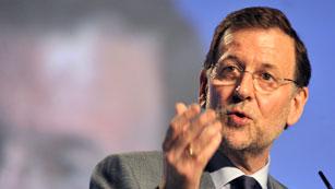 """Ver vídeo  'Rajoy: """"No tenemos que avergonzarnos de nada""""'"""
