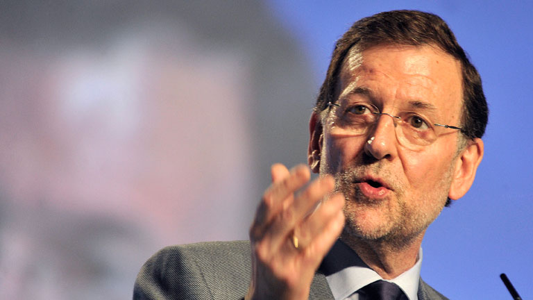 Rajoy: &quot;No tenemos que avergonzarnos de nada&quot;