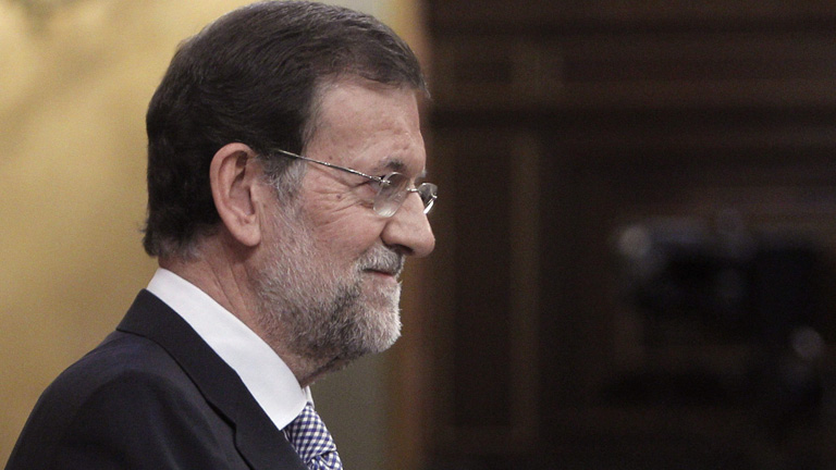 Rajoy tratará de resolver los problemas co