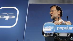 """Ver vídeo  'Rajoy: """"No va a haber ningún rescate a la banca española""""'"""